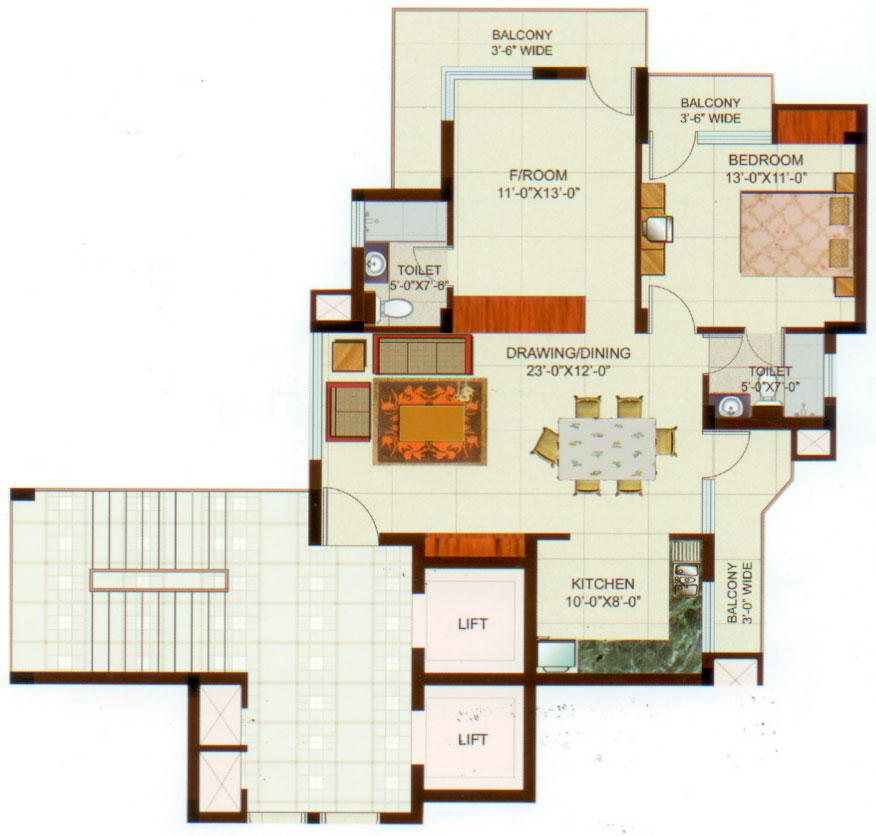 Residential House Plans In Botswana 28 Images House